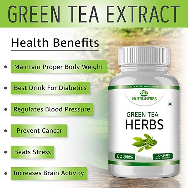 best green tea for weight loss in india